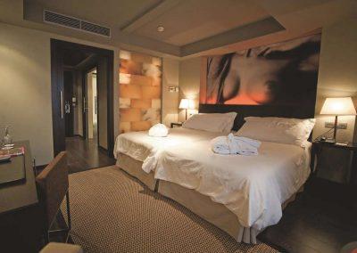 Escapada-Teruel-habitacion-Banaras-agencia-de-viajes