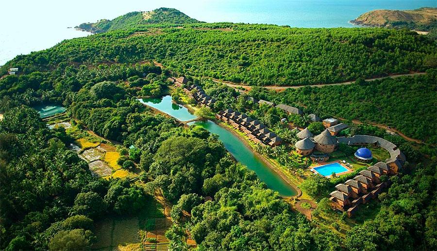 Resorts de Ayurveda donde escuchar tu silencio interior